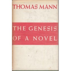 The Genesis of a Novel