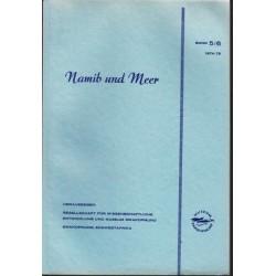 Namib und Meer Band 5/6