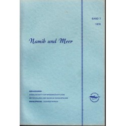 Namib und Meer Band 7
