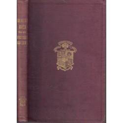 Gedenkboek van die Victoria-Kollege