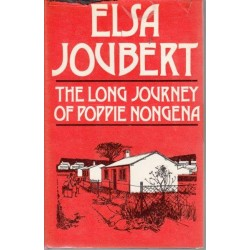 The Long Journey of Poppie Nongena (First edition)