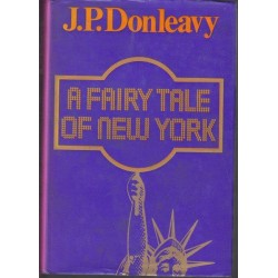 A Fairy Tale Of New York (First UK Edition)