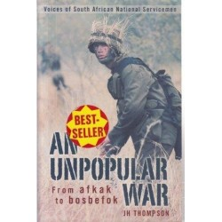 An Unpopular War - from Afkak to Bosbefok