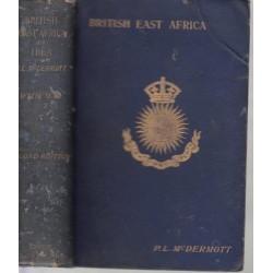 British East Africa, Or, Ibea