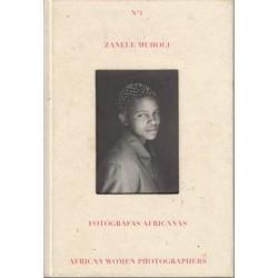 Zanele Muholi (Fotografas Africanas/African Women Photographers)