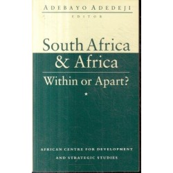 South Africa & Africa:Within or Apart