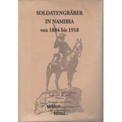 Soldatengraber in Namibia von 1884 bis 1918