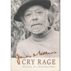 Cry Rage (Signed)