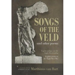 Songs Of The Veld And Other Poems