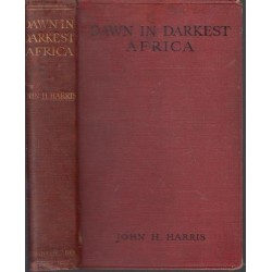 Dawn in Darkest Africa