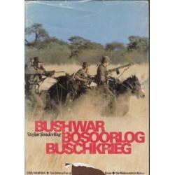 Bushwar/Bosoorlog/Buschkrieg