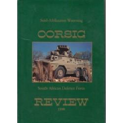 Suid Afrikaanse Weermag Oorsig/South African Defence Force Review 1990