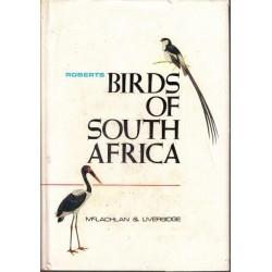 Roberts Birds of South Africa