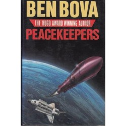 Peacekeepers (First British Edition)