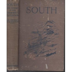 South - The Story of Shackleton's 1914-1917 Expedition