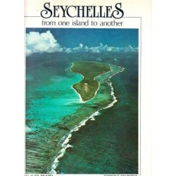 Seychelles - from one Island to Another