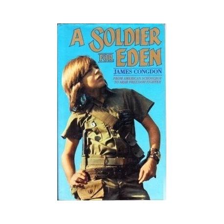 A Soldier for Eden