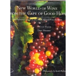 New World of Wine from the Cape of Good Hope
