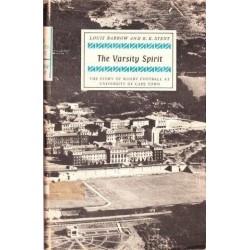 The Varsity Spirit