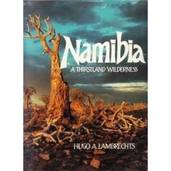 Namibia - a Thirstland Wilderness