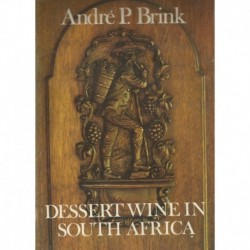 Dessert Wine in South Africa