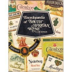 Encyclopaedia of South African Wine