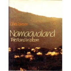 Namaqualand - Thirstland in Bloom