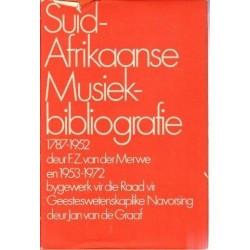 Suid Afrikaanse Musiek-bibliografie
