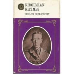 Rhodesian Rhymes (Rhodesiana Reprint Library)