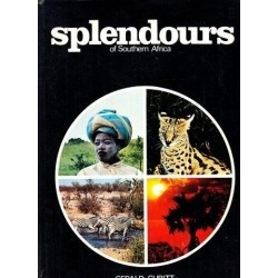 Splendours of Southern Africa
