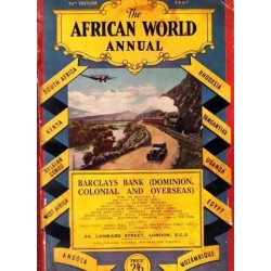 African World Annual XXXIV