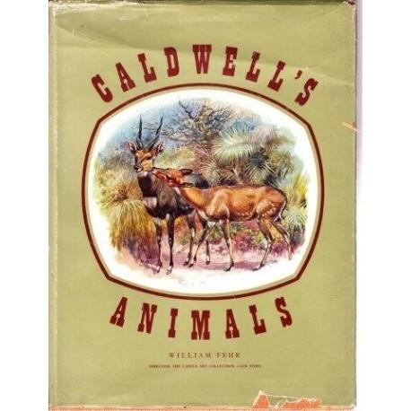 Caldwell's Animals