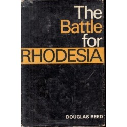 The Battle for Rhodesia