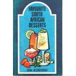 Favourite South African Desserts