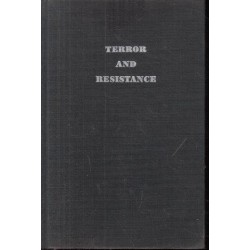 Terror and Resistance - a  Study of Political Violence