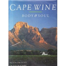 Cape Wines - Body and Soul