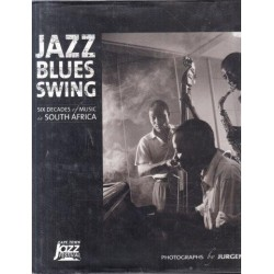 Jazz Blues Swing