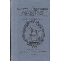 De Niuewe Ridderorde