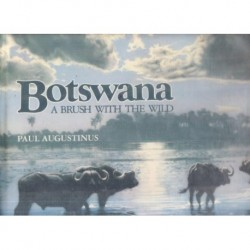Botswana - a Brush with the Wild