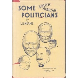 Some South African Politicians