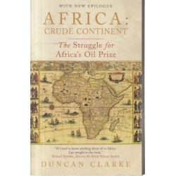 Africa - Crude Continent