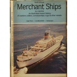 South African Merchant Ships