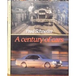 A Century of Cars
