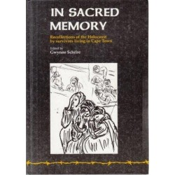 In Sacred Memory - Recollections of the Holocaust