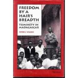 Freedom by a Hair's Breadth