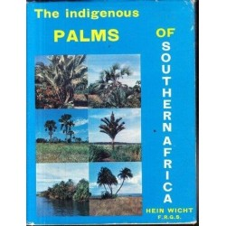 The Indigenous Palms of Southern Africa