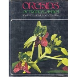 Orchids of Tropical Africa