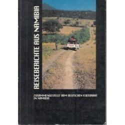 Reiseberichte aus Namibia