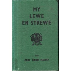 My Lewe en Strewe