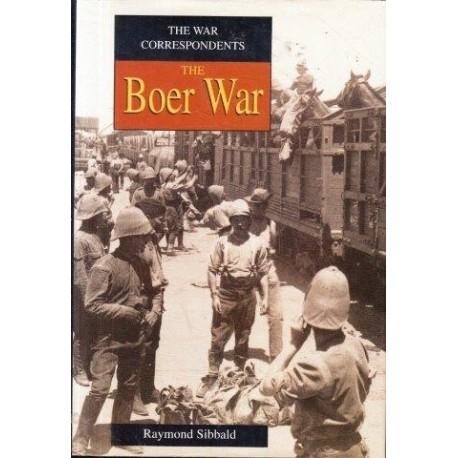 The War Correspondents - the Boer War
